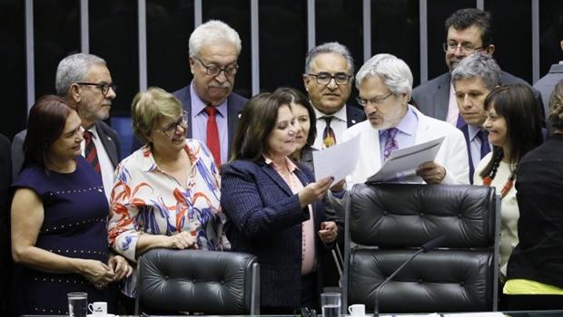 Ex-presidentes da Andifes divulgam manifesto em defesa das universidades federais