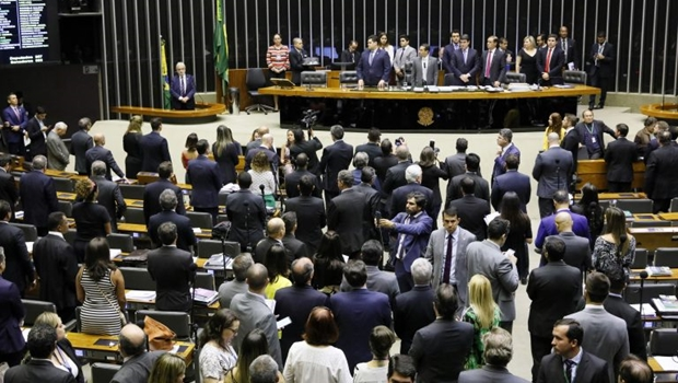 Lei de abuso de autoridade: Congresso derruba 18 vetos do Planalto