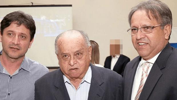 Com pai em liberdade condicional, ex-governador do Tocantins e irmão seguem presos