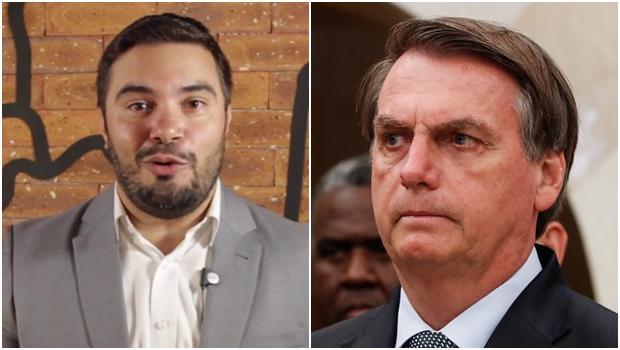 """Bolsonaro exonera presidente da ABDI após comentário sobre """"pedidos não republicanos"""""""
