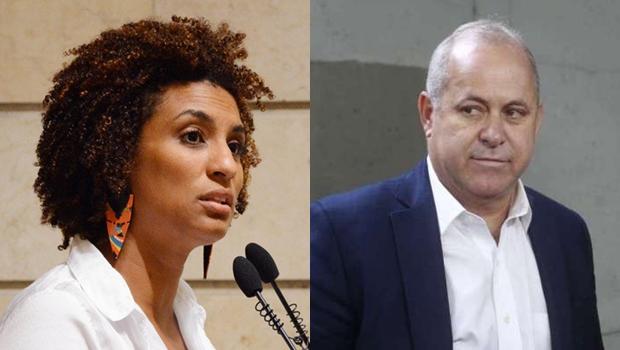 Dodge analisa se conselheiro do TCE do Rio teve participação em obstrução no caso Marielle