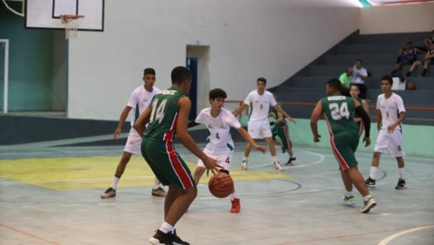 Etapa Estadual dos Jogos Estudantis de Goiás começa nesta quinta-feira, em Anápolis