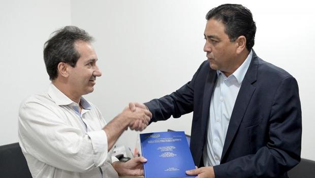 Relatório final da CPI das Universidades foi apresentado ao MPF e ao MEC