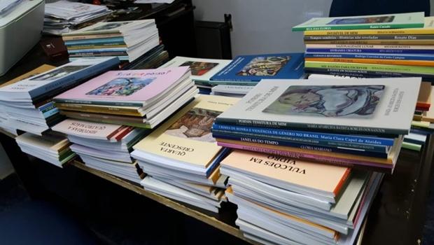 Goiânia em Prosa e Verso lança 223 livros em comemoração ao aniversário da capital