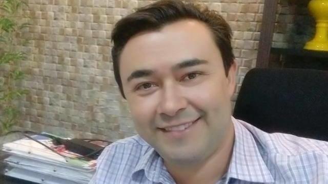 Kelton Pinheiro vai à reeleição em Bonfinópolis e é disputado por MDB, DEM e PP