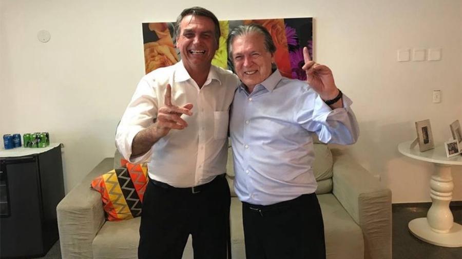 Aliados do presidente Bolsonaro e de Bivar disputam liderança na Câmara