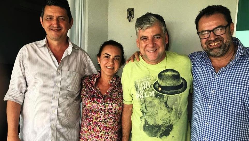 Manoel Vicente-Manezinho pode ser candidato do PSDB a prefeito de Anicuns