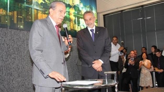 Paulo Ortegal pode ser vice de Iris na disputa pela Prefeitura de Goiânia