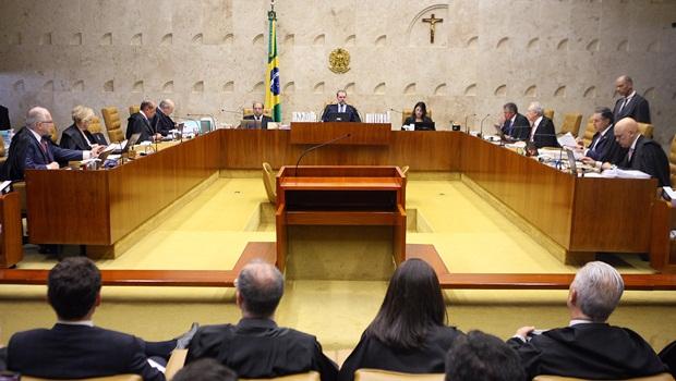 Para 61,4% dos brasileiros, decisão do STF pode resultar em aumento da corrupção