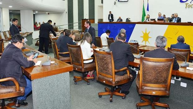 Comissão de Finanças da Assembleia analisa LDO para 2020
