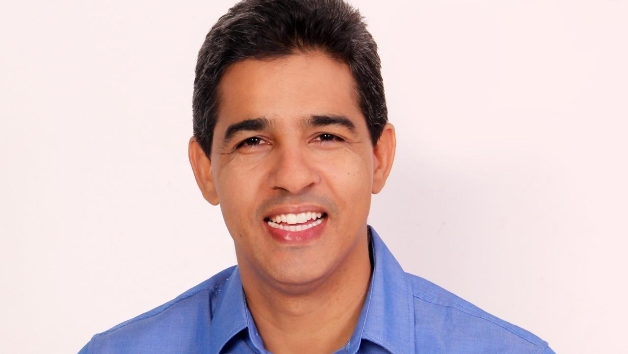 Tiago Dietz é apontado como favorito para prefeito de Crixás