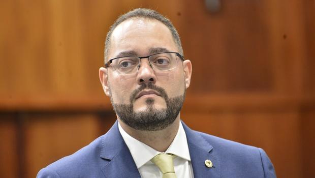 Virmondes defende que entidades de classe debatam reforma da Previdência na Assembleia