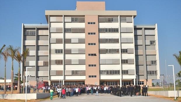 Aparecida de Goiânia inaugura nova Cidade Administrativa