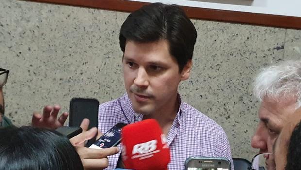 """Futuro na política será de fortalecimento dos grandes partidos"", prevê Daniel Vilela"