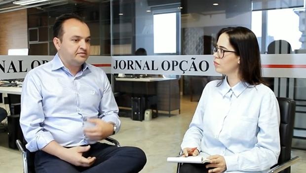 Prefeito de Valparaíso de Goiás fala sobre reestruturação e fortalecimento do PSDB no Entorno