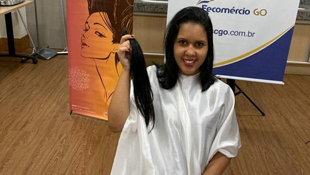 Sesc Centro dá início a campanha do outubro Rosa oferecendo cortes gratuitos à comunidade
