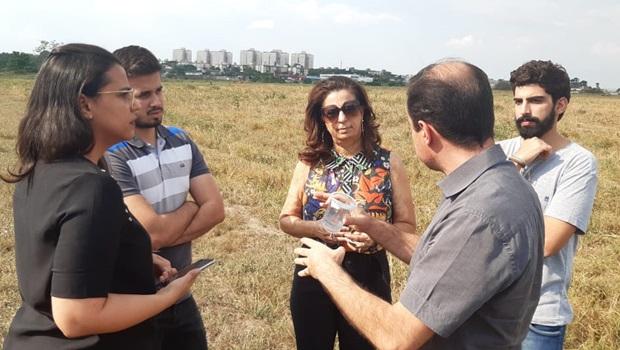 Relatora do Plano Diretor encerra visitas a áreas afetadas pelo projeto e aguarda emendas de vereadores
