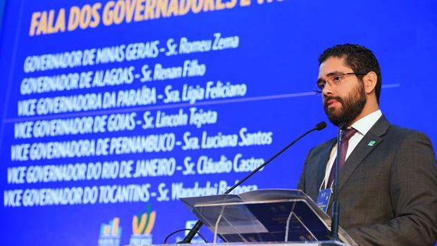 Lincoln Tejota aposta em transformação do modelo de gestão para recuperar a competitividade do Estado