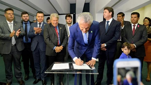 Ação do Governo de Goiás atrai R$ 500 milhões para o Estado