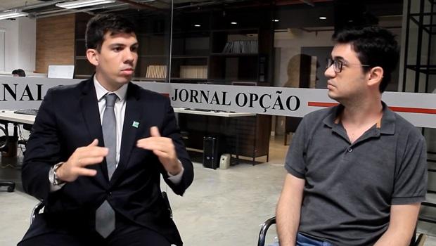 Novo presidente da Goinfra fala dos desafios à frente da agência
