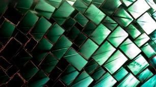 foto verde