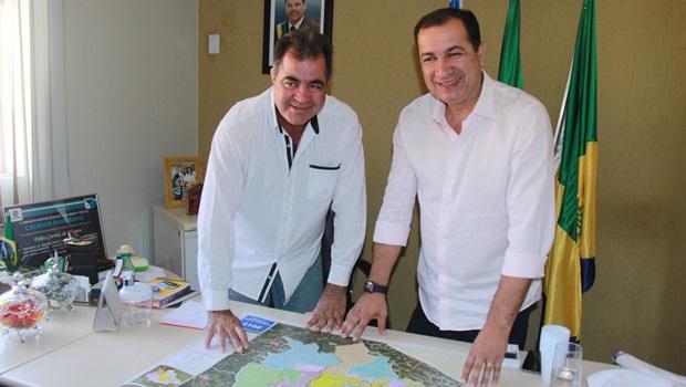 CGU aponta Cidade Ocidental como o 2º município mais transparente de Goiás