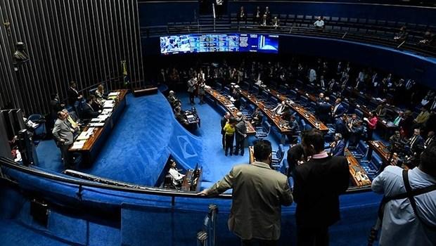 Senado aprova empréstimo de cerca de R$ 140 milhões para Aparecida de Goiânia