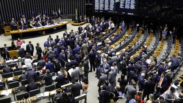 Congresso adia decisão sobre mudanças nas regras eleitorais