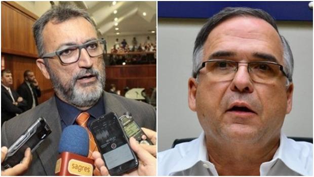 """Relator é contra ida de Sandro Mabel à CPI dos incentivos e empresário questiona: """"qual é o medo?"""""""