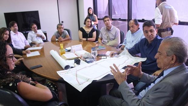 Prefeitura pretende implantar parque no Morro da Serrinha após sua municipalização