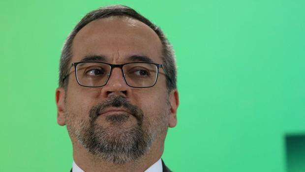 Abraham Weintraub - Foto Fabio Rodrigues Pozzebom Agência Brasil