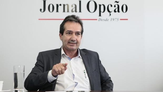 """""""Endurecendo agora, não será necessário o lockdown"""", avalia presidente da Federação de Municípios"""