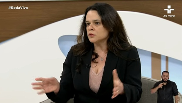 Deputada Janaina Paschoal vai deixar o PSL e decide disputar mandato de senadora
