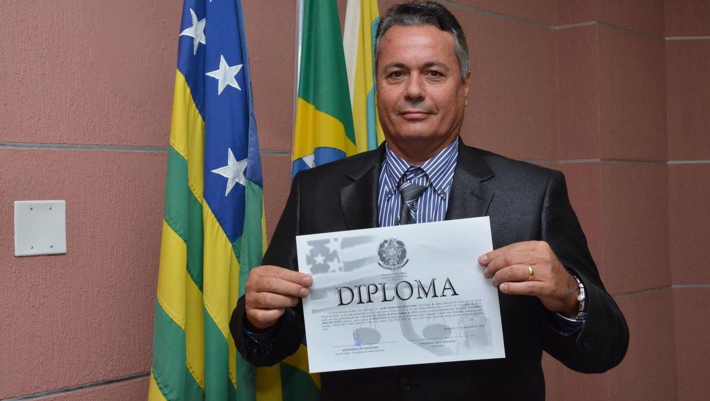 Com cassação mantida,  prefeito de Iporá, Naçoitan Leite, está inelegível
