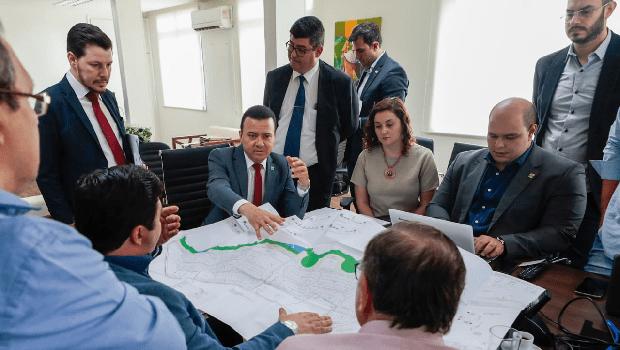 Fábrica da Guaraná Mineiro vai se instalar no Complexo Empresarial de Aparecida de Goiânia