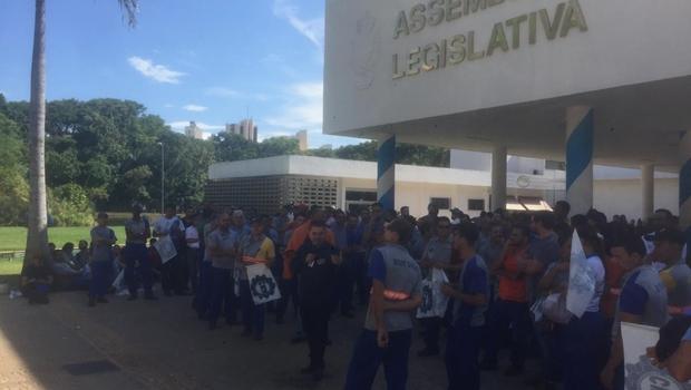 Em dia de manifestação de funcionários da Caoa, Humberto Aidar afirma que há manipulação de informações