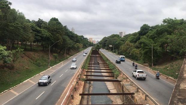 Prefeitura realiza simulação de interdição na Marginal Botafogo neste sábado