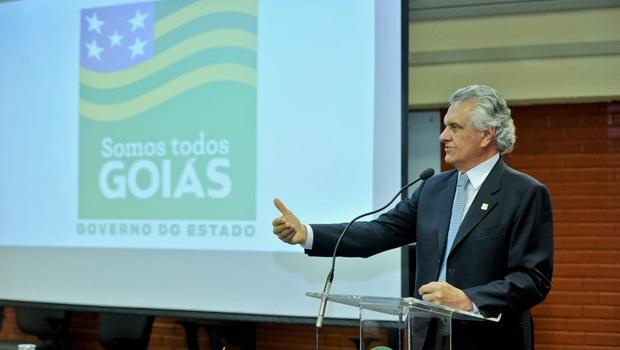 Em palestra, Caiado mostra estratégias adotadas para tornar Goiás referência em Segurança Pública