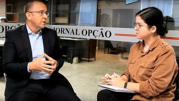 """""""Reforma da previdência estadual apenas se adequa às regras para servidores federais"""", diz presidente da GoiásPrev"""