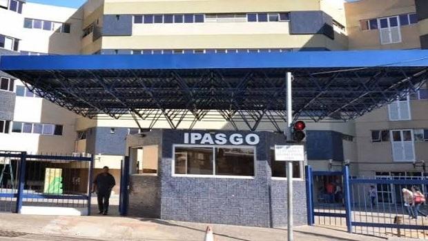 Ipasgo quita pendências de julho e agosto no valor de R$ 90,7 milhões