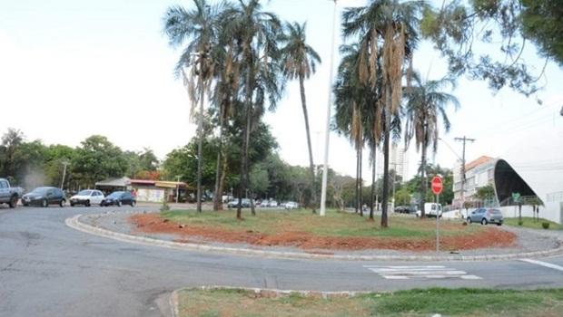 Prefeitura inicia projeto de revitalização da Praça Universitária que deve custar cerca de R$ 1 milhão
