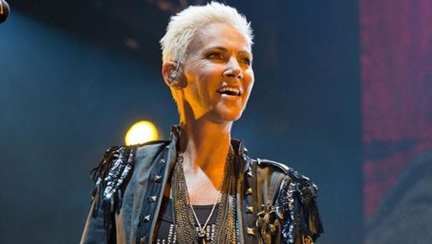 Vocalista da dupla Roxette, Marie Fredriksson morre aos 61 anos