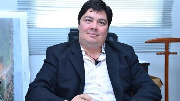 Secretário da Fazenda vai assumir o comando do Podemos em Aparecida