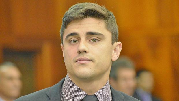 Com Sorgatto fora do PSDB, Helio deve assumir titularidade na CCJ