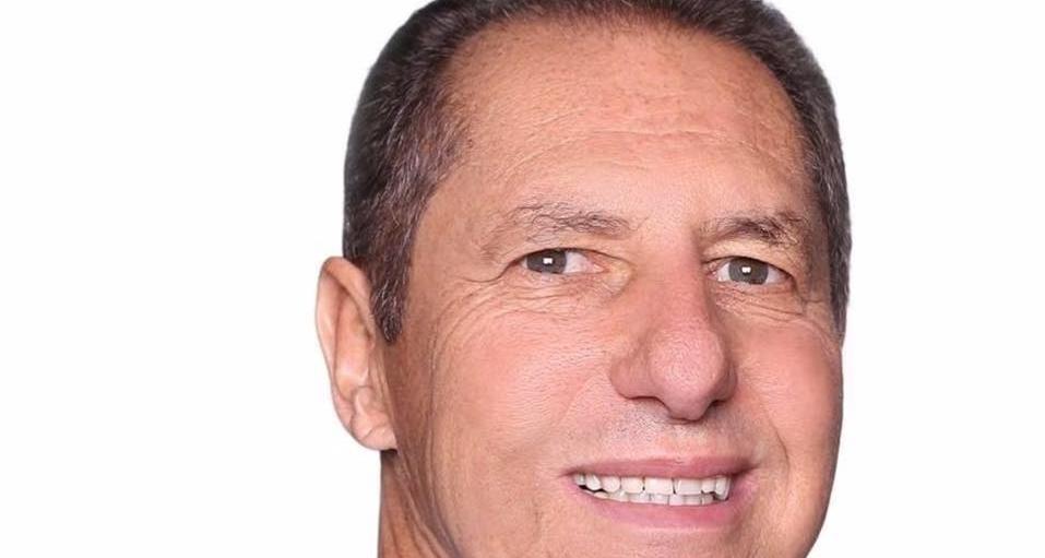 José de Lima será o candidato do Podemos a prefeito de Anápolis