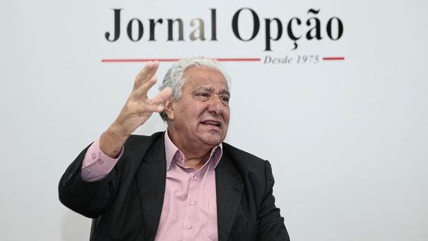 """Eleições: presidente estadual do PSD vê """"onda de reflexão"""" em Goiânia"""