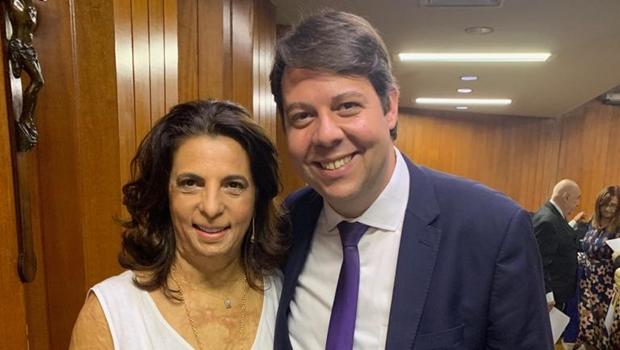 """""""Fui surpreendido"""", diz Karlos Cabral sobre a decisão de Dra Cristina de não ir para o PDT"""