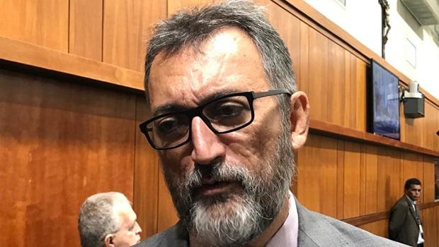 """""""Não aceito pressão, relatório vai sair na hora que eu entender que é a correta"""", diz Humberto Aidar"""