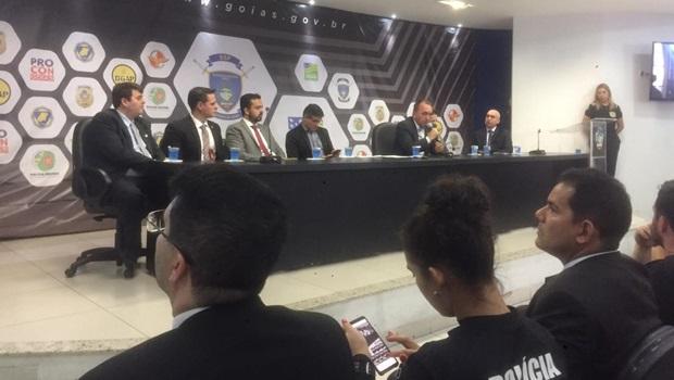 Polícia indicia médica do Ingoh e ex-presidente do Ipasgo por fraude em tratamento de paciente com câncer