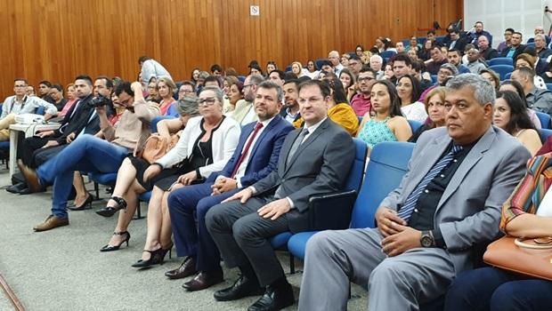 TCM-GO elege e homenageia os cinco prefeitos mais efetivos do Estado. Veja quem são
